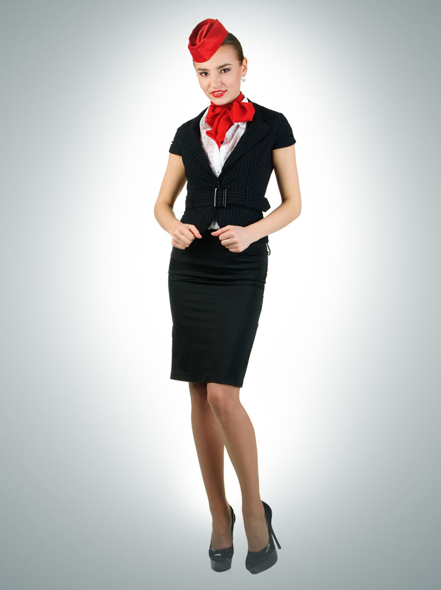 Airlines Uniforms from Layan, UAE