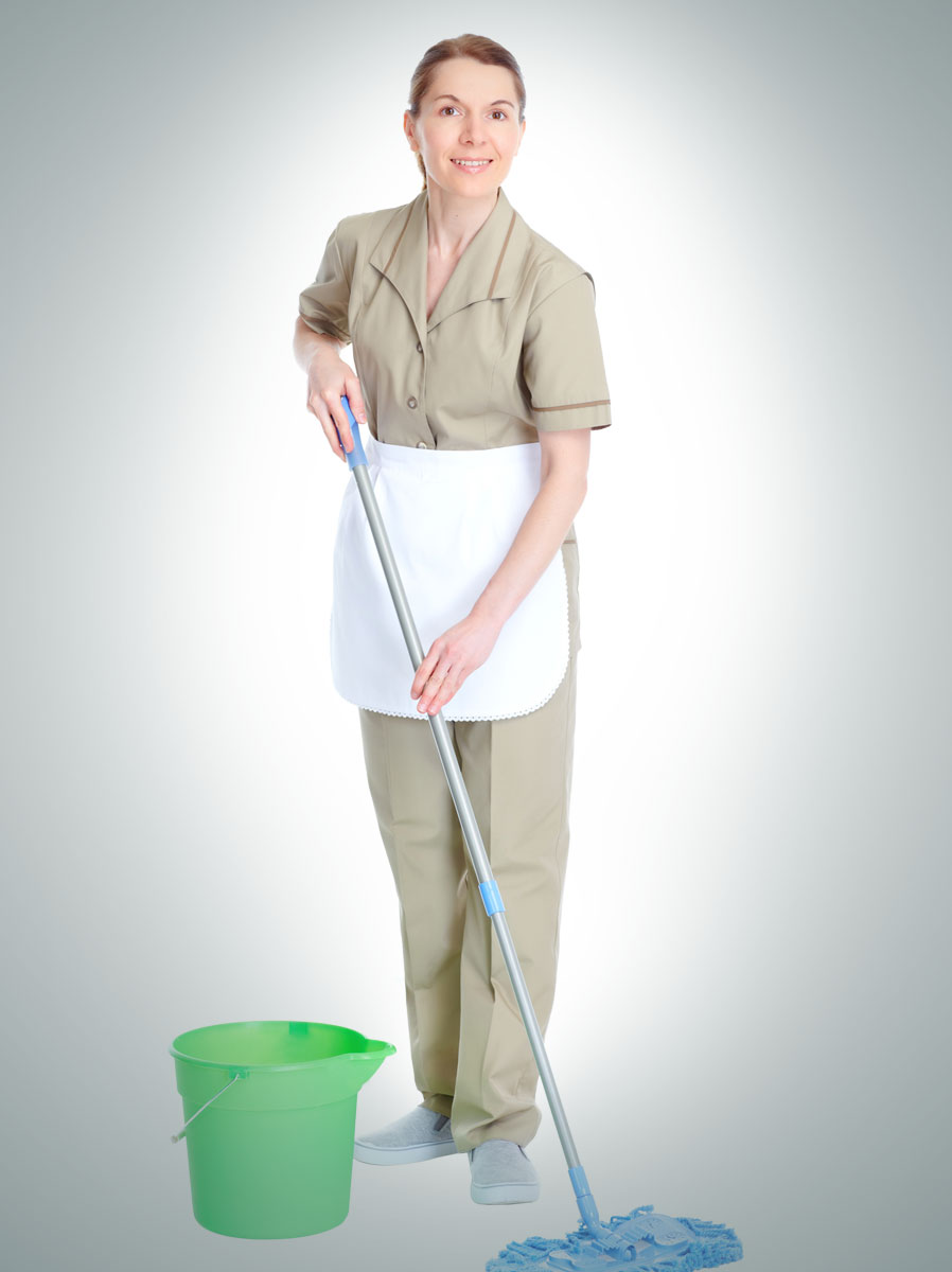 Cleaning Uniforms from Layan, UAE