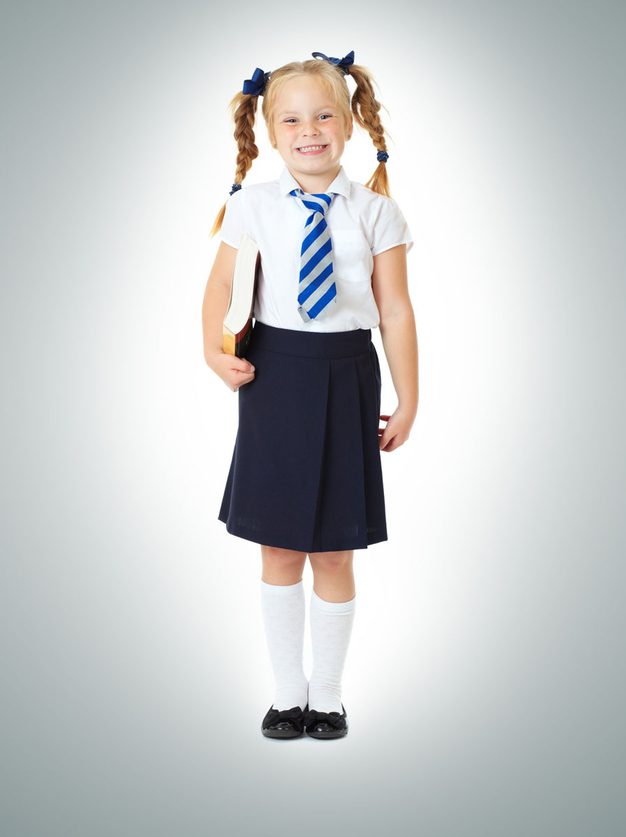 Educational Institutions Uniforms from Layan, UAE