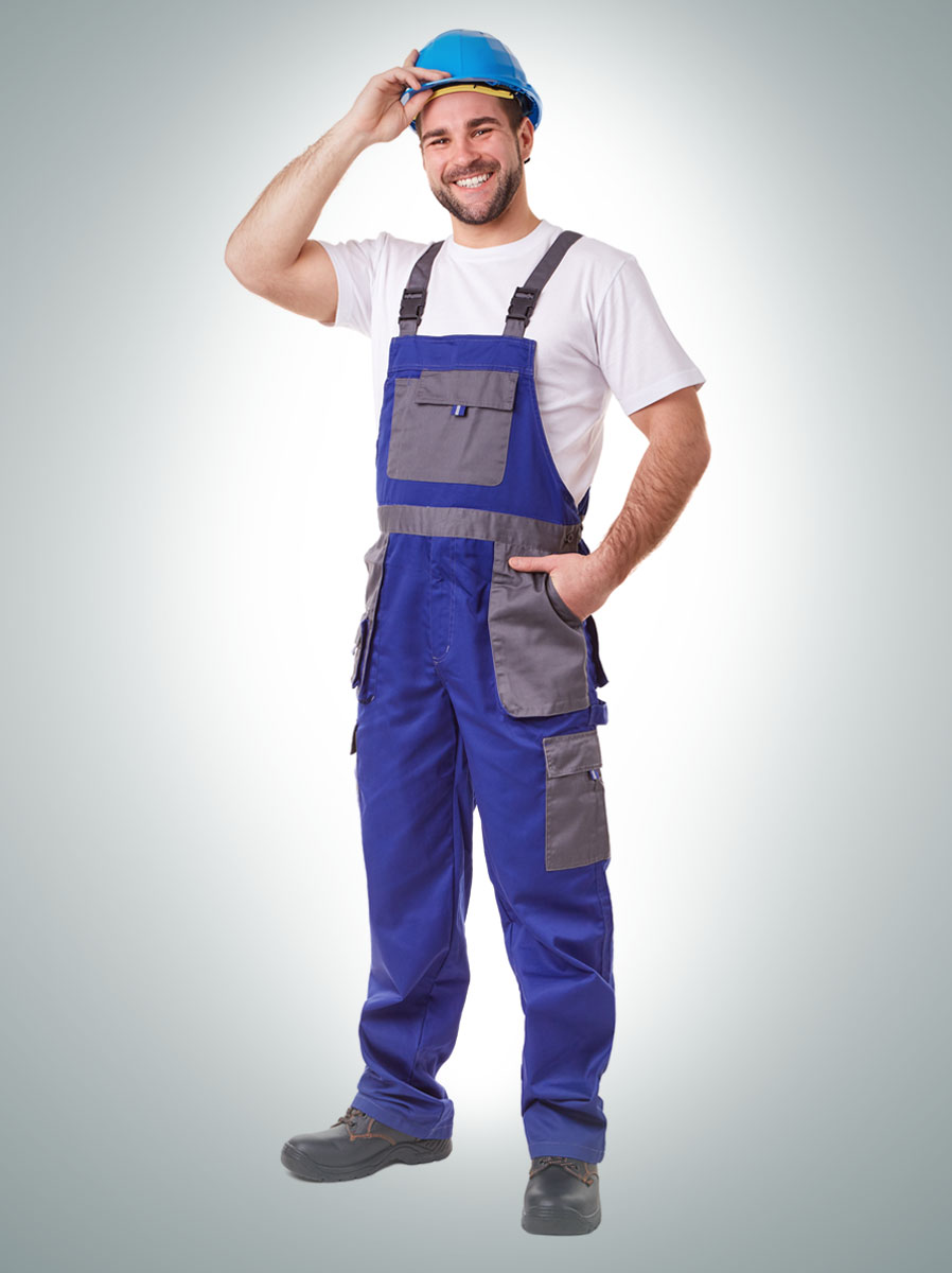 Industrial Uniforms from Layan, UAE