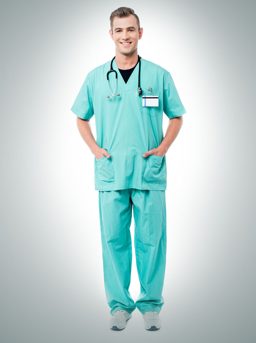 Medical Uniforms from Layan, UAE