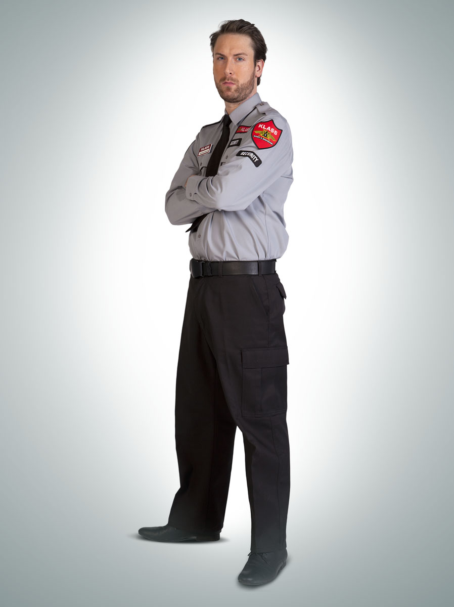 Security Uniforms from Layan, UAE