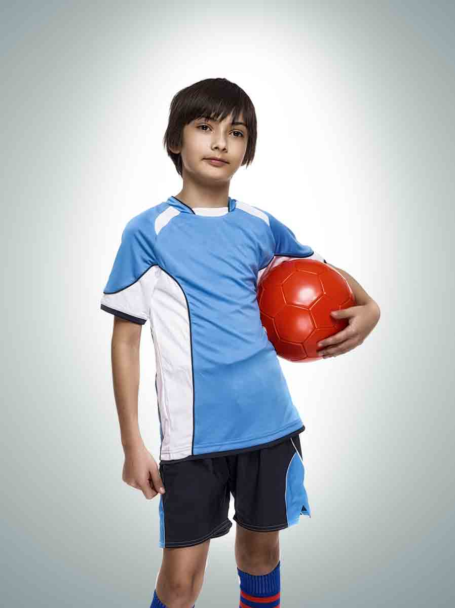 Uniforms for Sports UAE